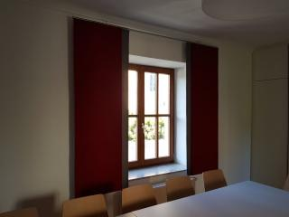Stilvolle Vorhänge