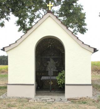 Hainhofkapelle 15