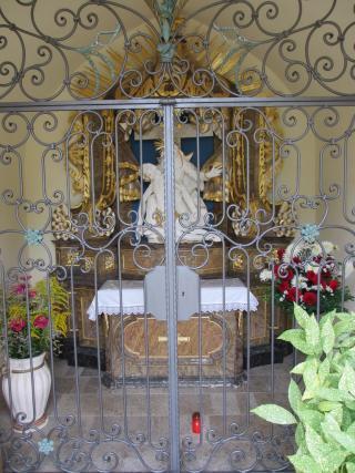 Hainhofkapelle 16