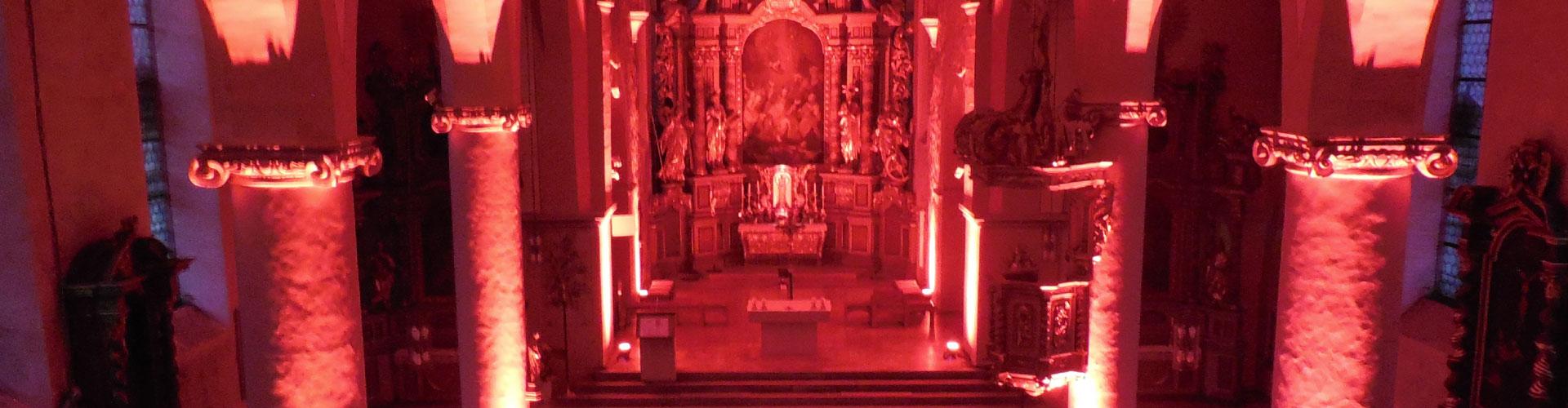 Pfarrkirche St. Kilian